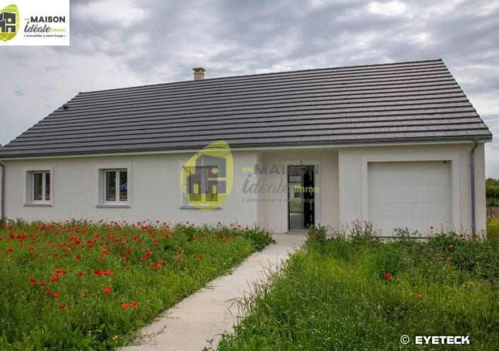 A vendre Vasselay 36003589 Ma maison ideale