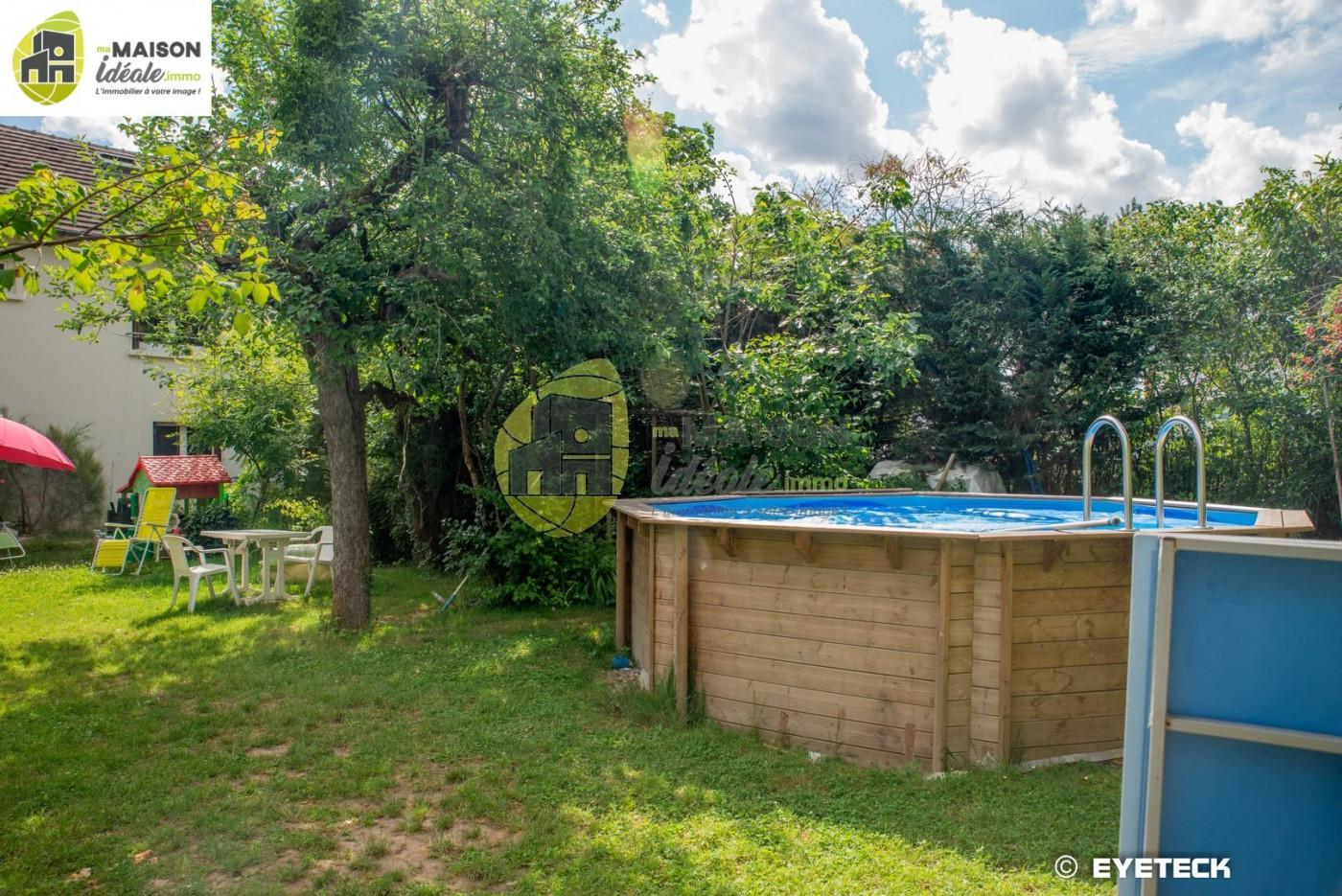 A vendre Bourges 36003602 Ma maison ideale