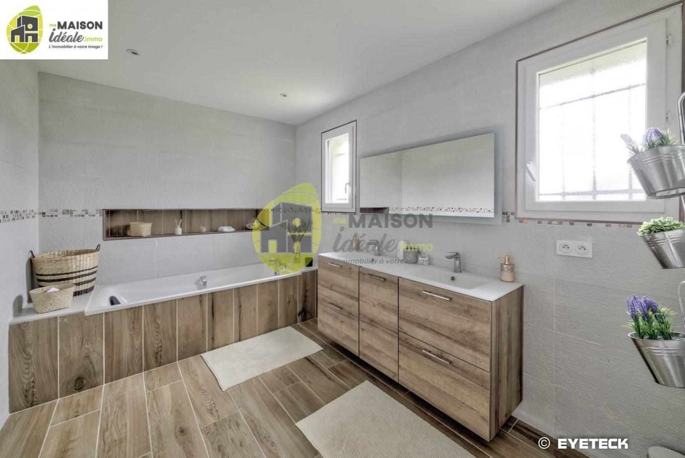 A vendre Saint Doulchard 36003603 Ma maison ideale