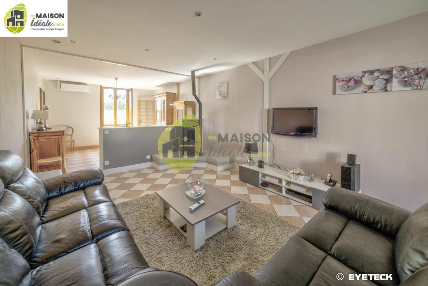 A vendre Reuilly 36003605 Ma maison ideale