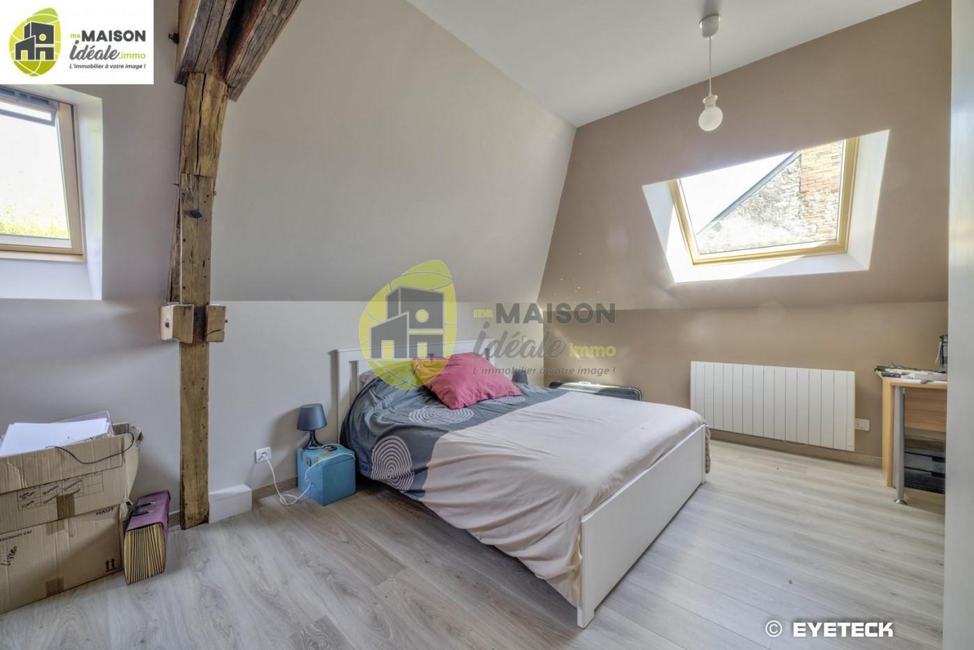 A vendre Villabon 36003631 Ma maison ideale