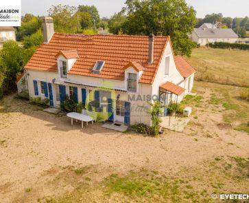 A vendre Saint Eloy De Gy  36003643 Ma maison ideale