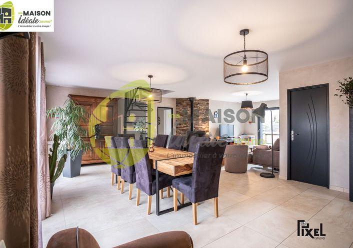 A vendre Saint Doulchard 36003651 Ma maison ideale
