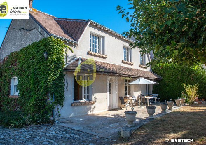 A vendre Bourges 36003654 Ma maison ideale