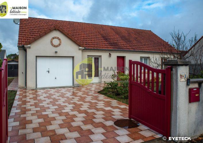 A vendre Saint Doulchard 36003661 Ma maison ideale