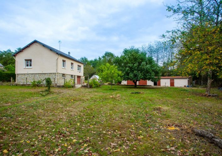 A vendre Allogny 36003669 Ma maison ideale