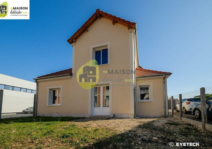 A vendre Bourges 36003671 Ma maison ideale