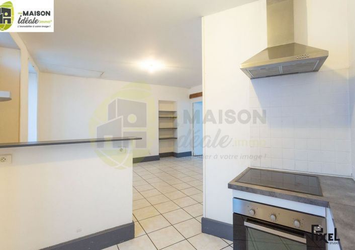 A vendre Saint Florent Sur Cher 36003689 Ma maison ideale