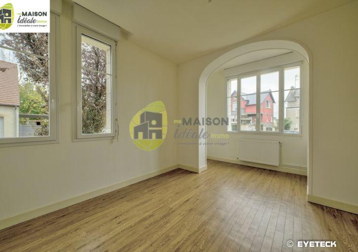 A vendre Appartement r�nov� Bourges | R�f 36003691 - Ma maison ideale