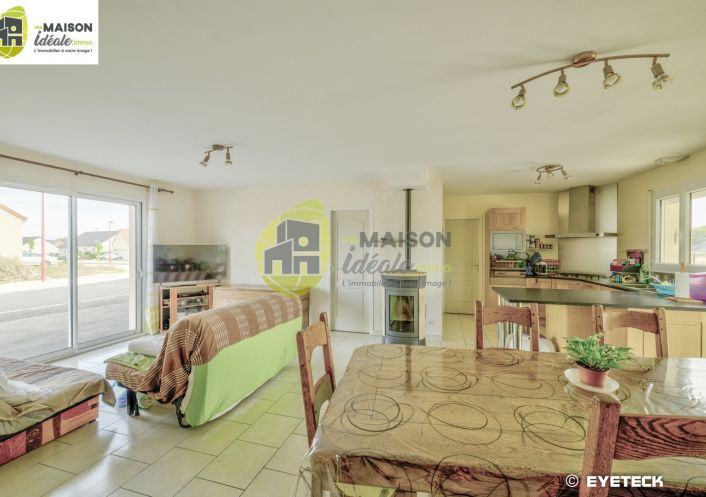 A vendre Saint Florent Sur Cher 36003708 Ma maison ideale