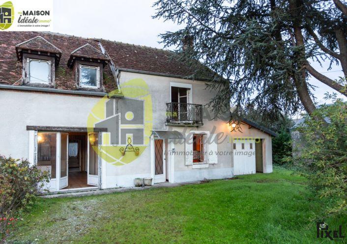 A vendre Maison Civray | R�f 36003710 - Ma maison ideale