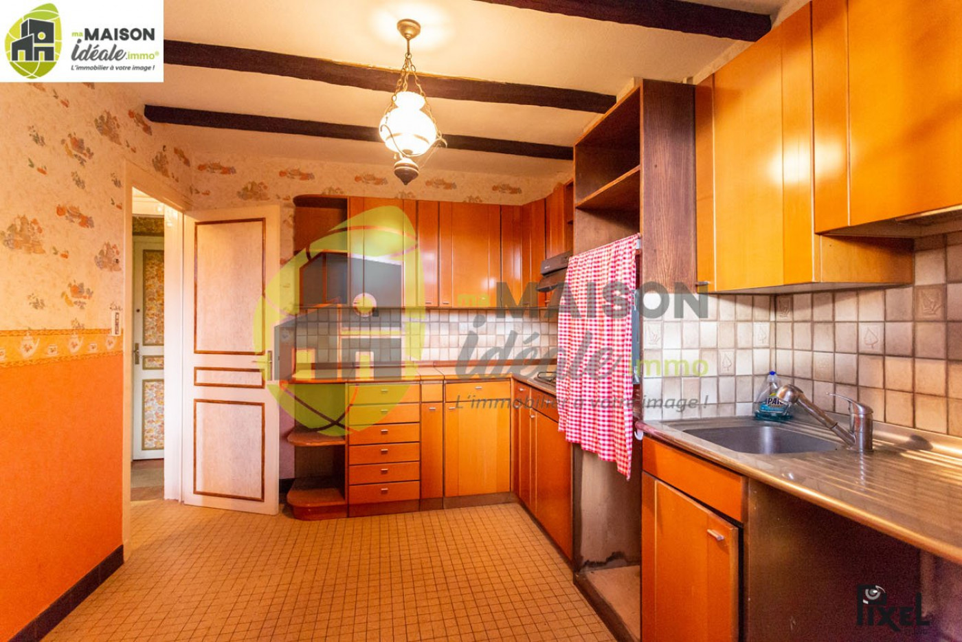 A vendre  Civray | Réf 36003710 - Ma maison ideale