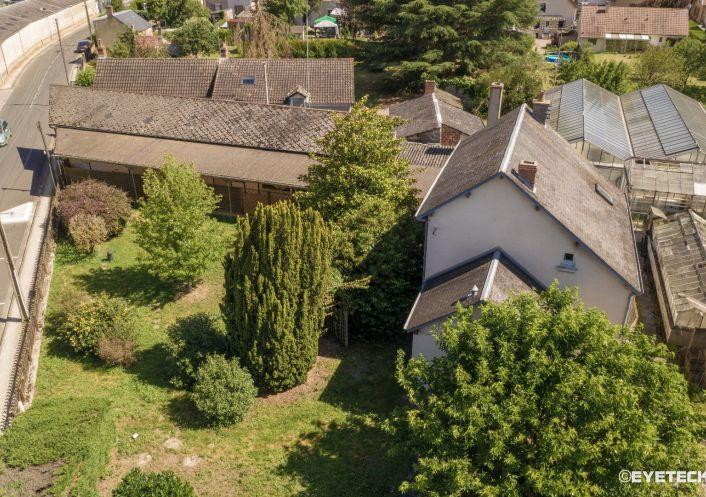 A vendre Maison Saint Florent Sur Cher | R�f 36003716 - Ma maison ideale
