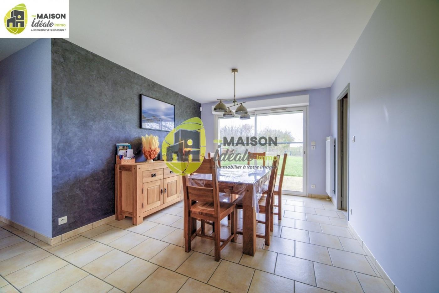 A vendre Saint Florent Sur Cher 36003730 Ma maison ideale