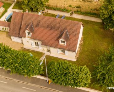A vendre Saint Doulchard 36003750 Ma maison ideale