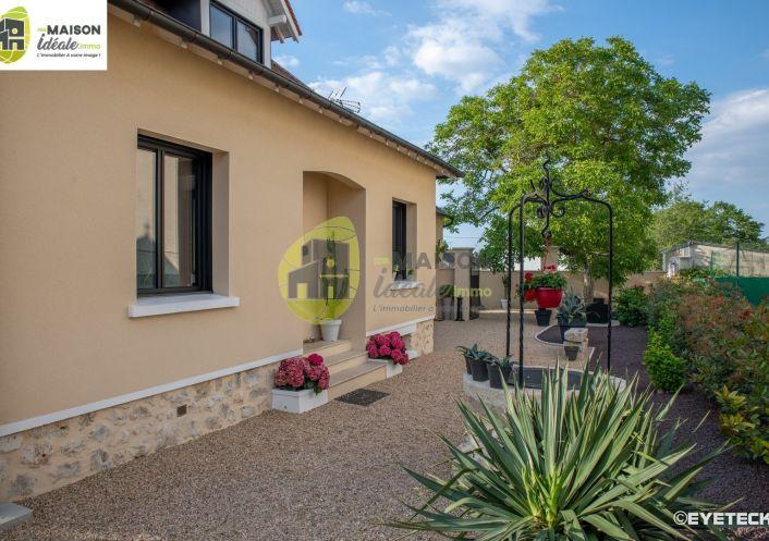 A vendre Bourges 36003765 Ma maison ideale