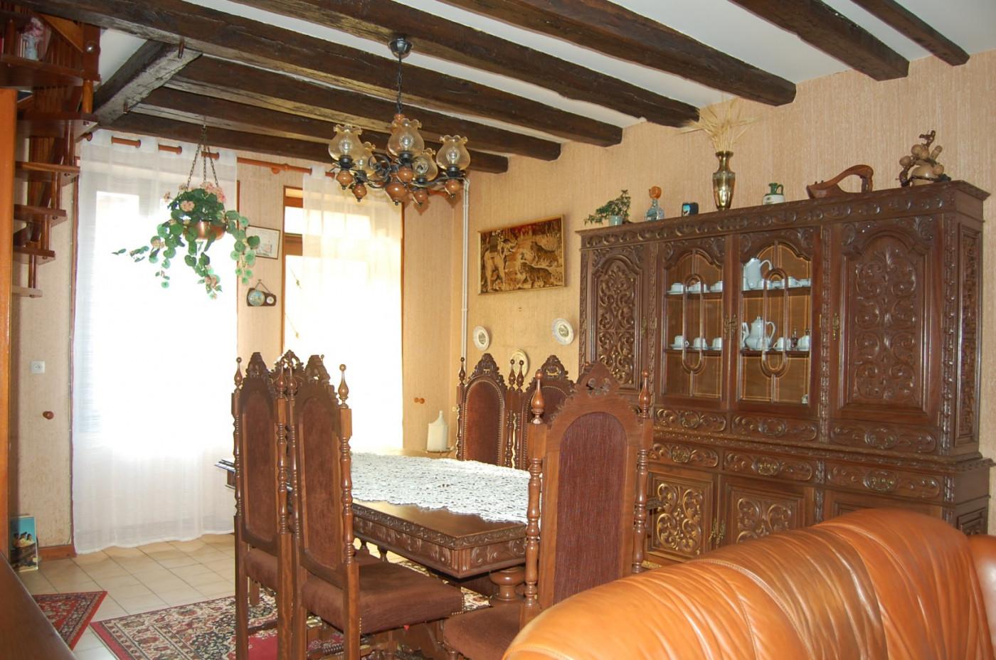A vendre Asnieres 36003767 Ma maison ideale