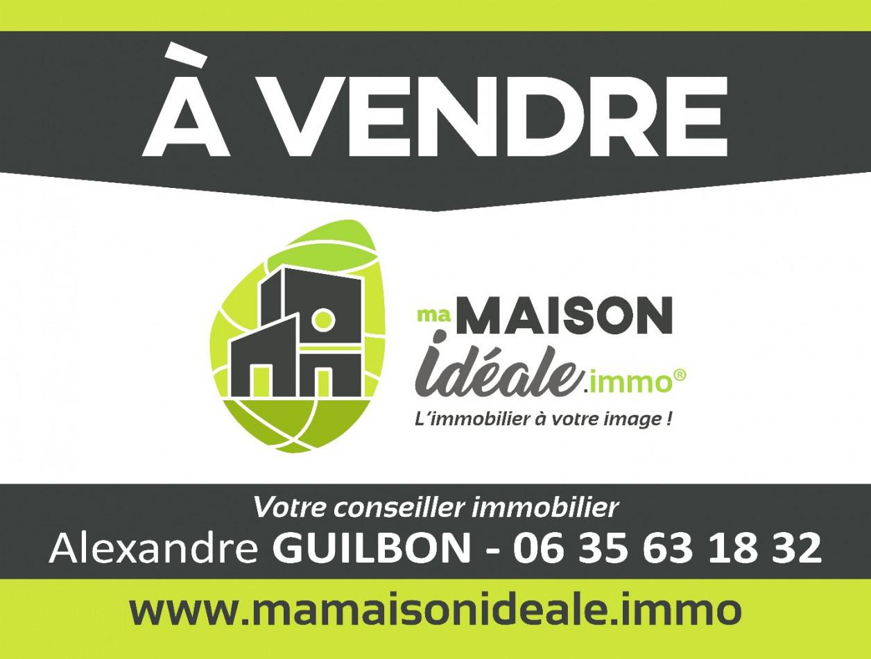 A vendre  Bourges   Réf 36003775 - Ma maison ideale