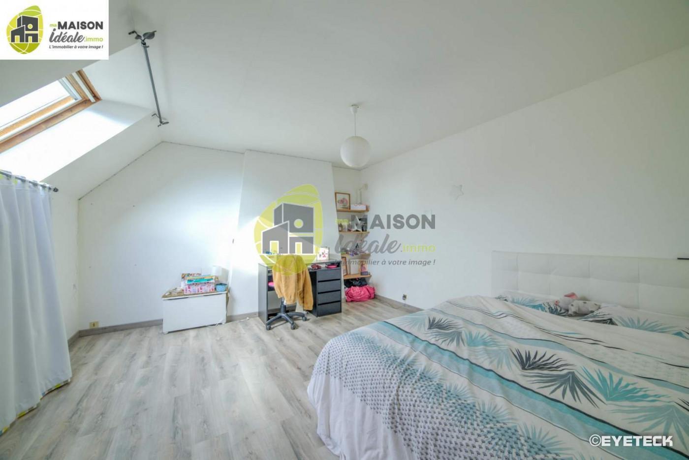 A vendre Saint Eloy De Gy 36003777 Ma maison ideale