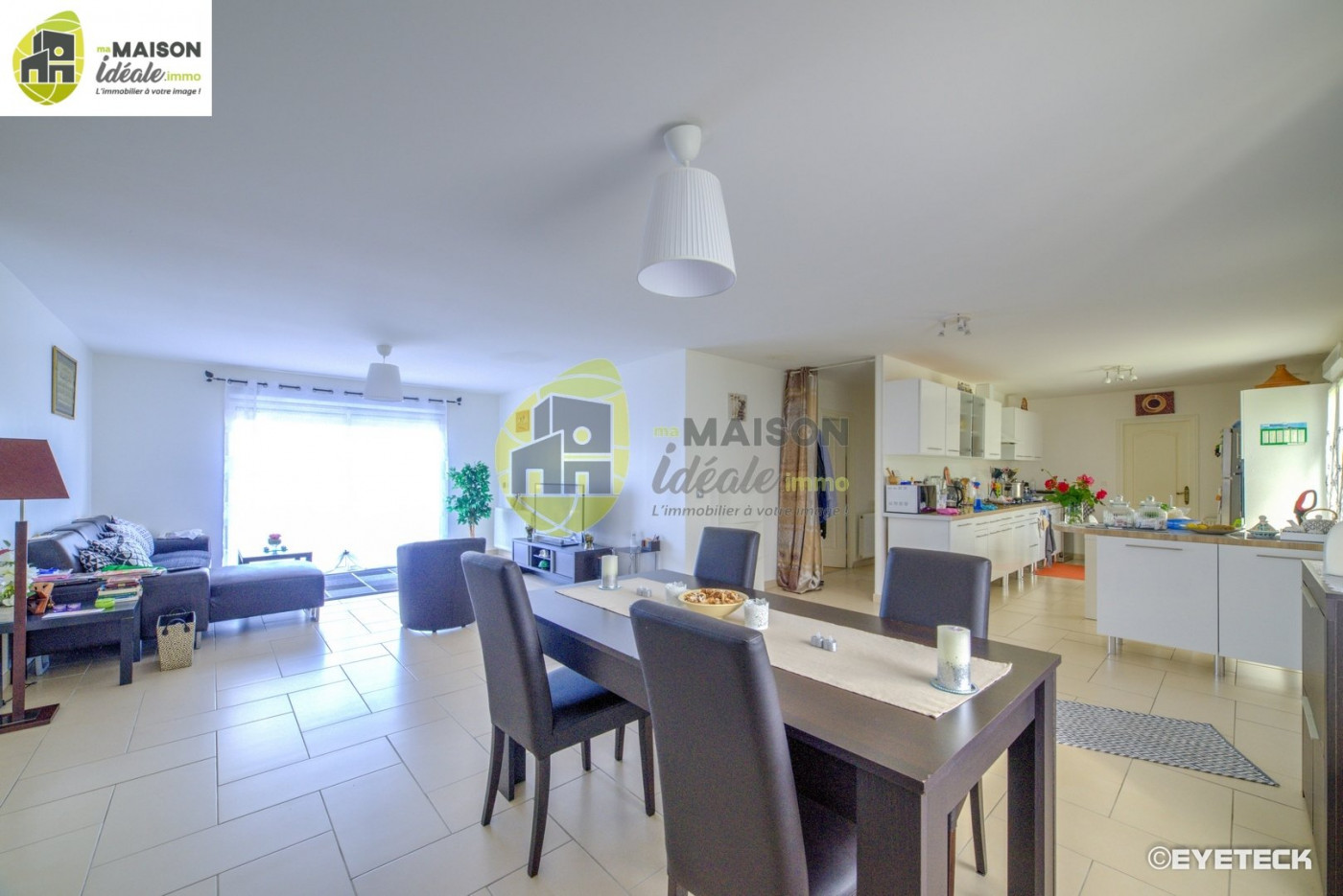 A vendre Vierzon 36003778 Ma maison ideale