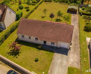 A vendre Saint Florent Sur Cher 36003779 Ma maison ideale