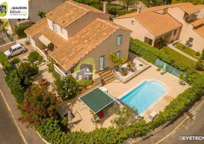 A vendre Saint Gely Du Fesc 36003783 Ma maison ideale