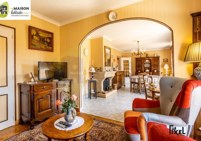 A vendre Maison Bourges | R�f 36003787 - Ma maison ideale