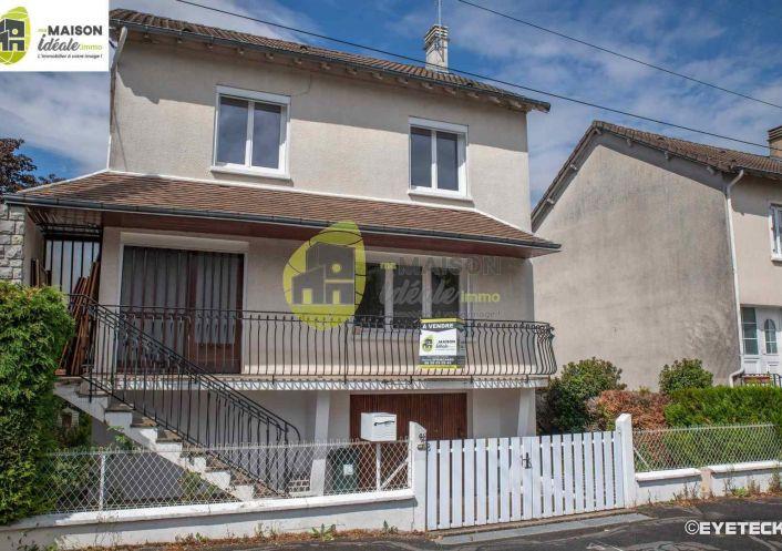 A vendre Bourges 36003790 Ma maison ideale