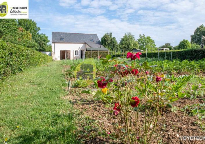 A vendre Maison Les Aix D'angillon | R�f 36003792 - Ma maison ideale