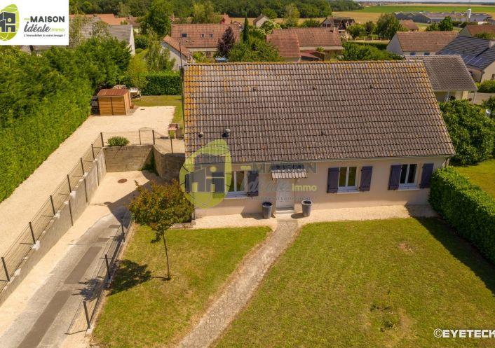 A vendre Saint Caprais 36003800 Ma maison ideale