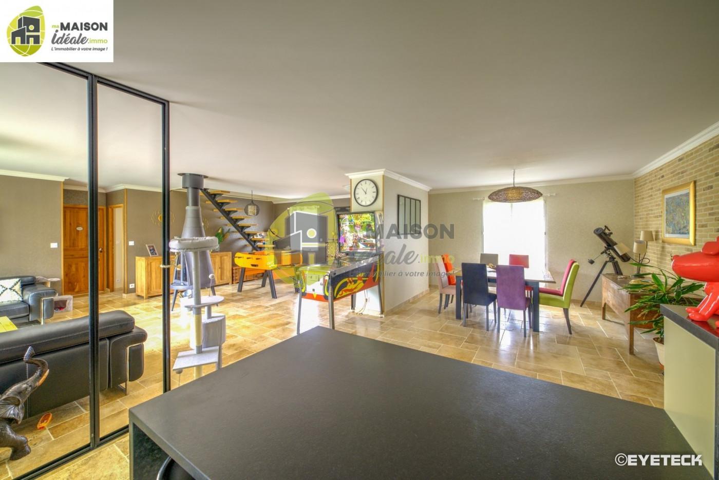 A vendre Vierzon 36003816 Ma maison ideale