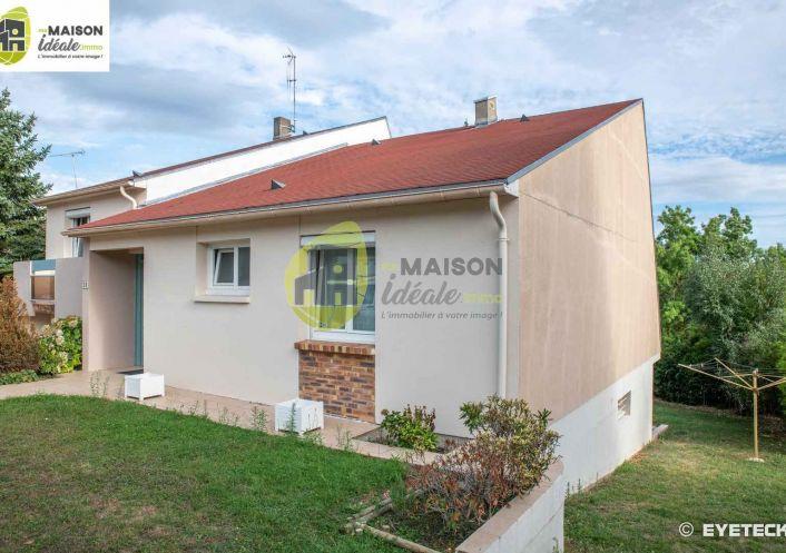 A vendre Bourges 36003842 Ma maison ideale