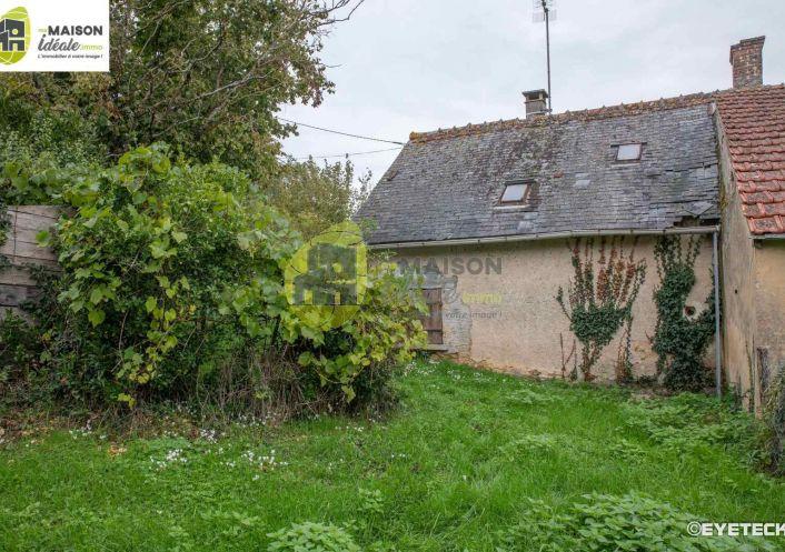A vendre Maison Gracay | R�f 36003847 - Ma maison ideale