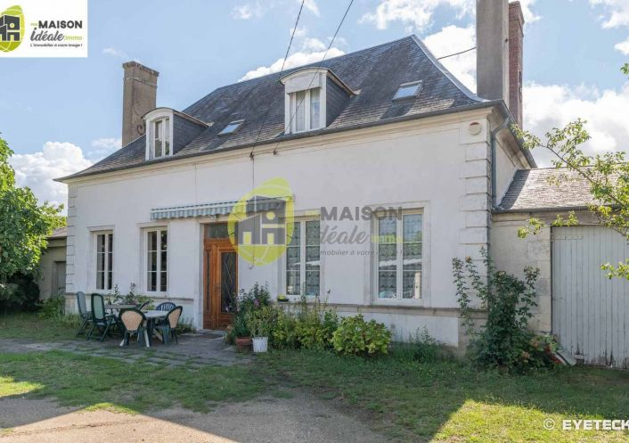A vendre Asnieres 36003849 Ma maison ideale