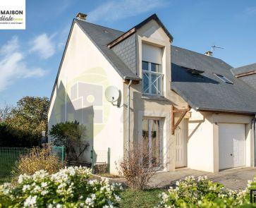 A vendre  Morthomiers   Réf 36003871 - Ma maison ideale