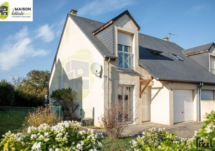 A vendre Maison Morthomiers | R�f 36003871 - Ma maison ideale