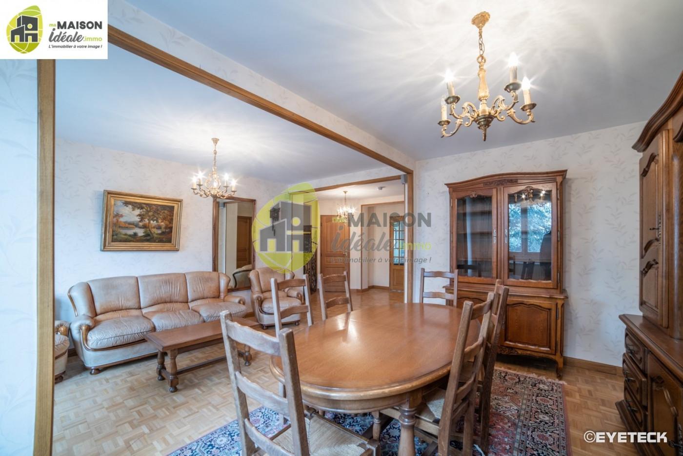 A vendre Bourges 36003873 Ma maison ideale