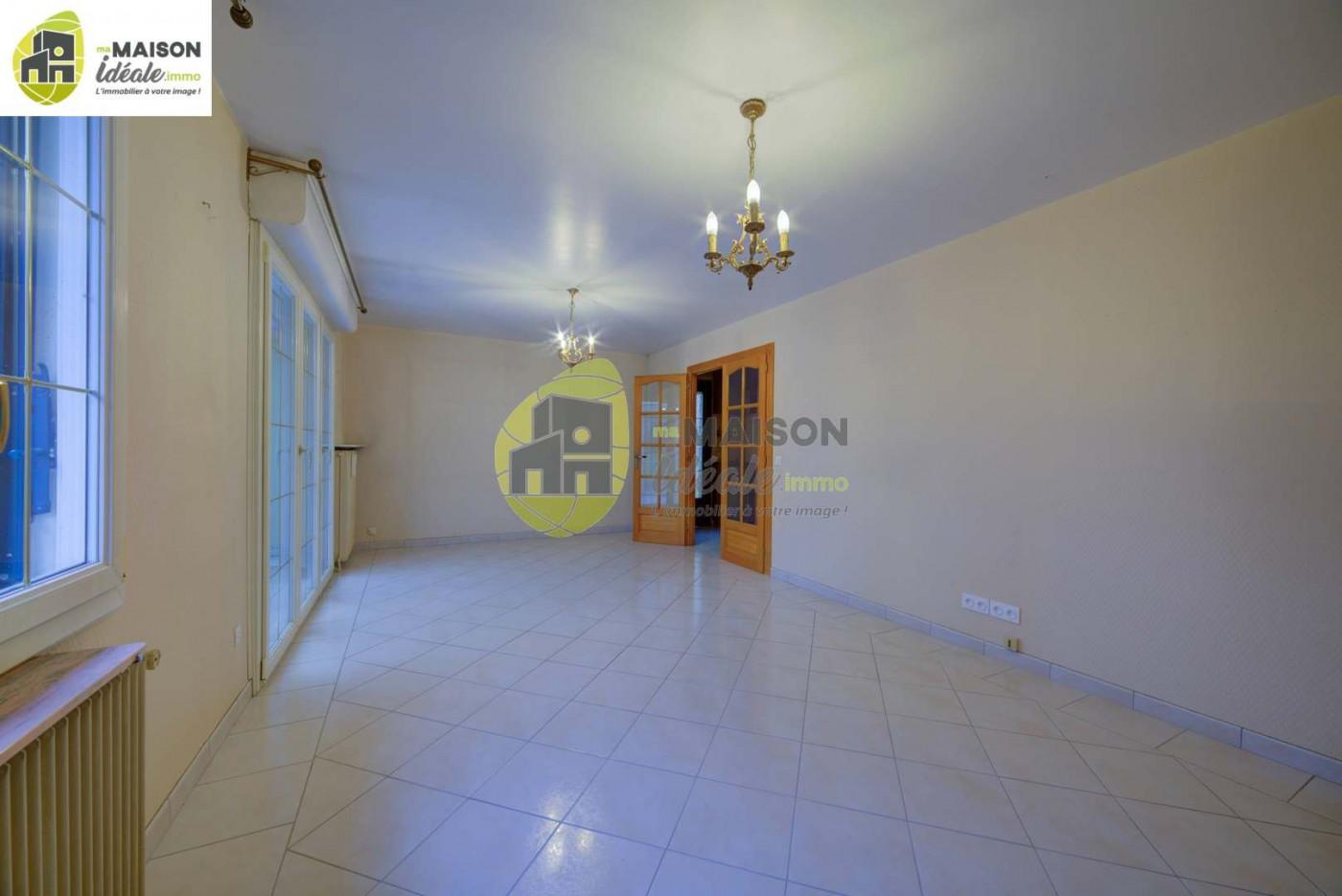 A vendre Vierzon 36003890 Ma maison ideale