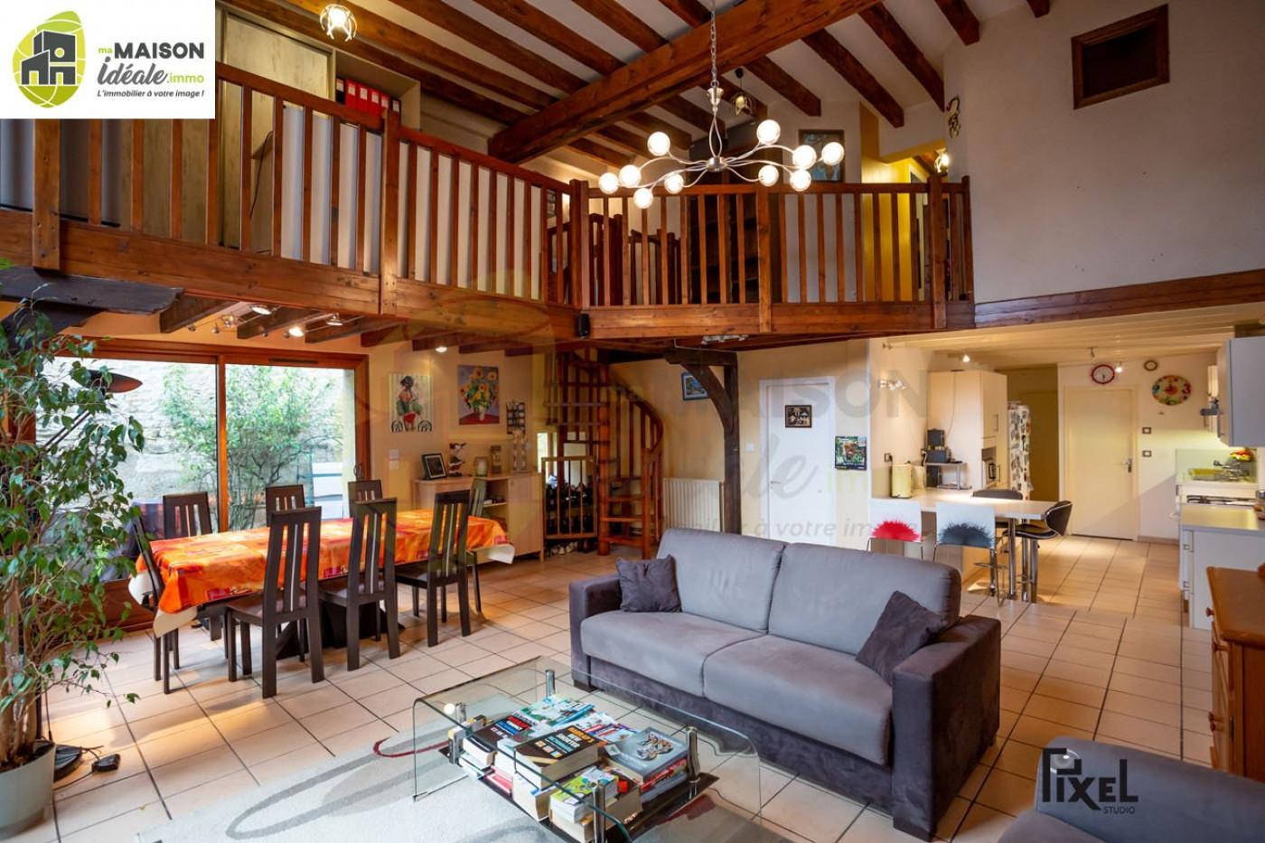 A vendre Bourges 36003891 Ma maison ideale