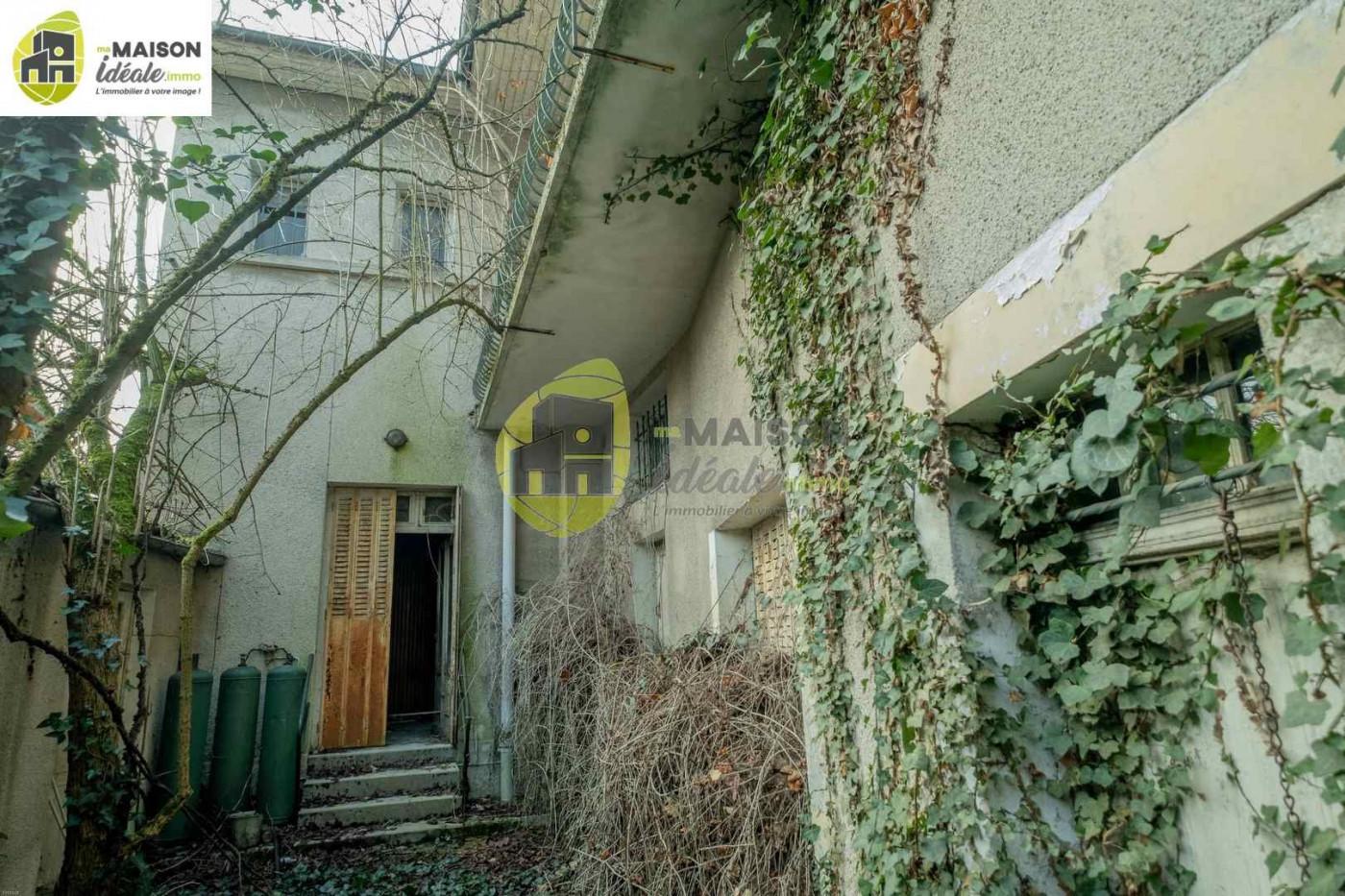 A vendre Saint Doulchard 36003893 Ma maison ideale