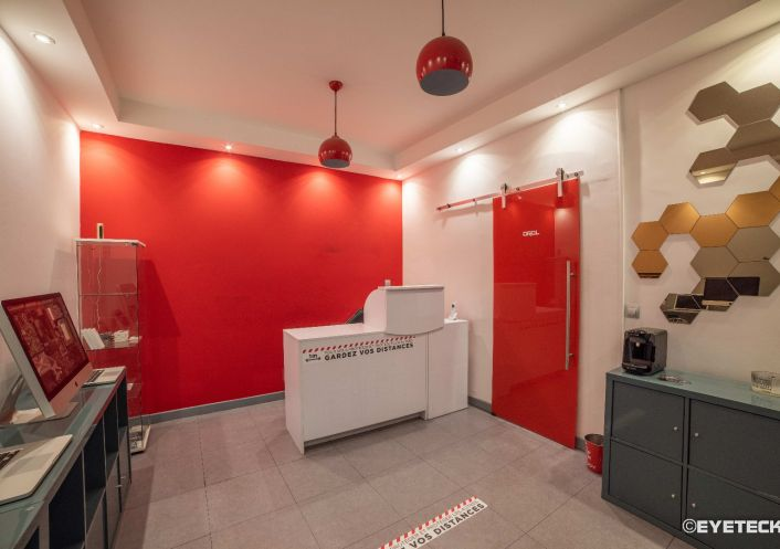 A vendre Local commercial Bourges   R�f 36003899 - Ma maison ideale
