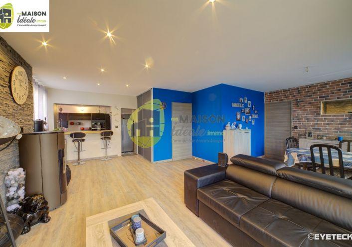 A vendre Maison Saint Germain Du Puy | R�f 36003914 - Ma maison ideale