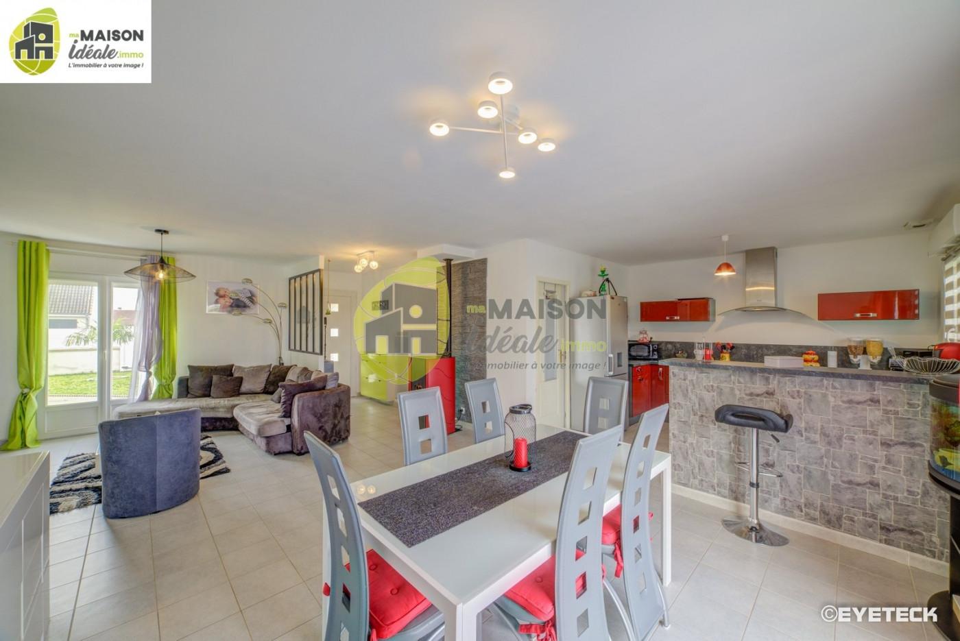 A vendre  Farges En Septaine | Réf 36003916 - Ma maison ideale