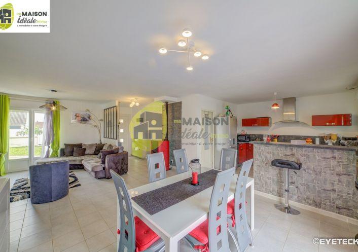 A vendre Maison Farges En Septaine   R�f 36003916 - Ma maison ideale