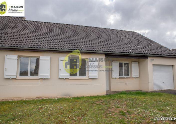 A vendre Maison Avord | R�f 36003929 - Ma maison ideale