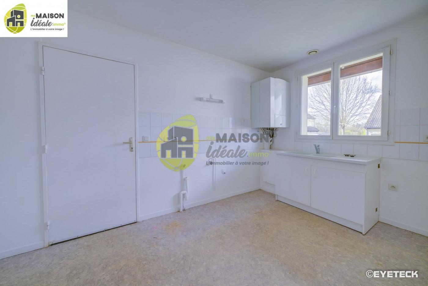 A vendre  Avord | Réf 36003929 - Ma maison ideale