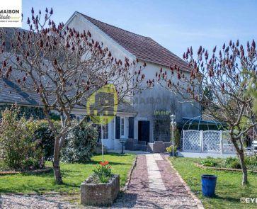 A vendre  Berry Bouy | Réf 36003935 - Ma maison ideale