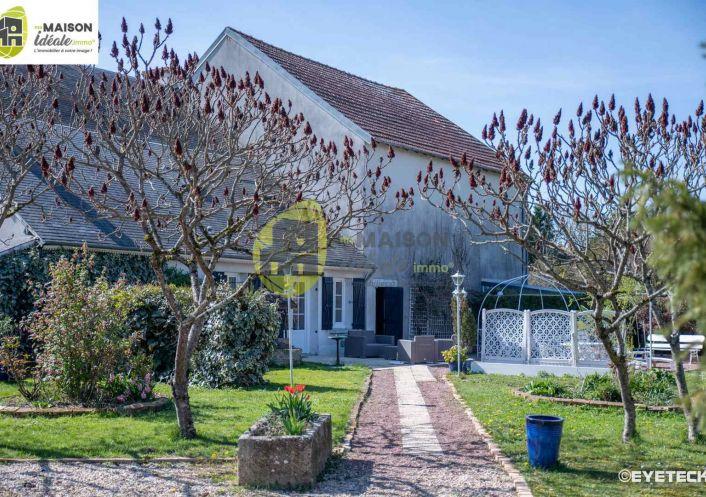 A vendre Maison Berry Bouy | R�f 36003935 - Ma maison ideale