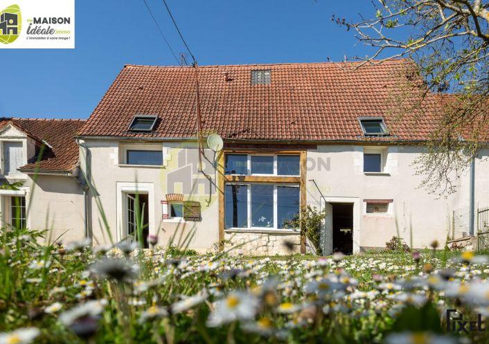 A vendre Maison Annoix | R�f 36003940 - Ma maison ideale