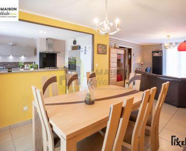 A vendre  Saint Germain Du Puy   Réf 36003942 - Ma maison ideale